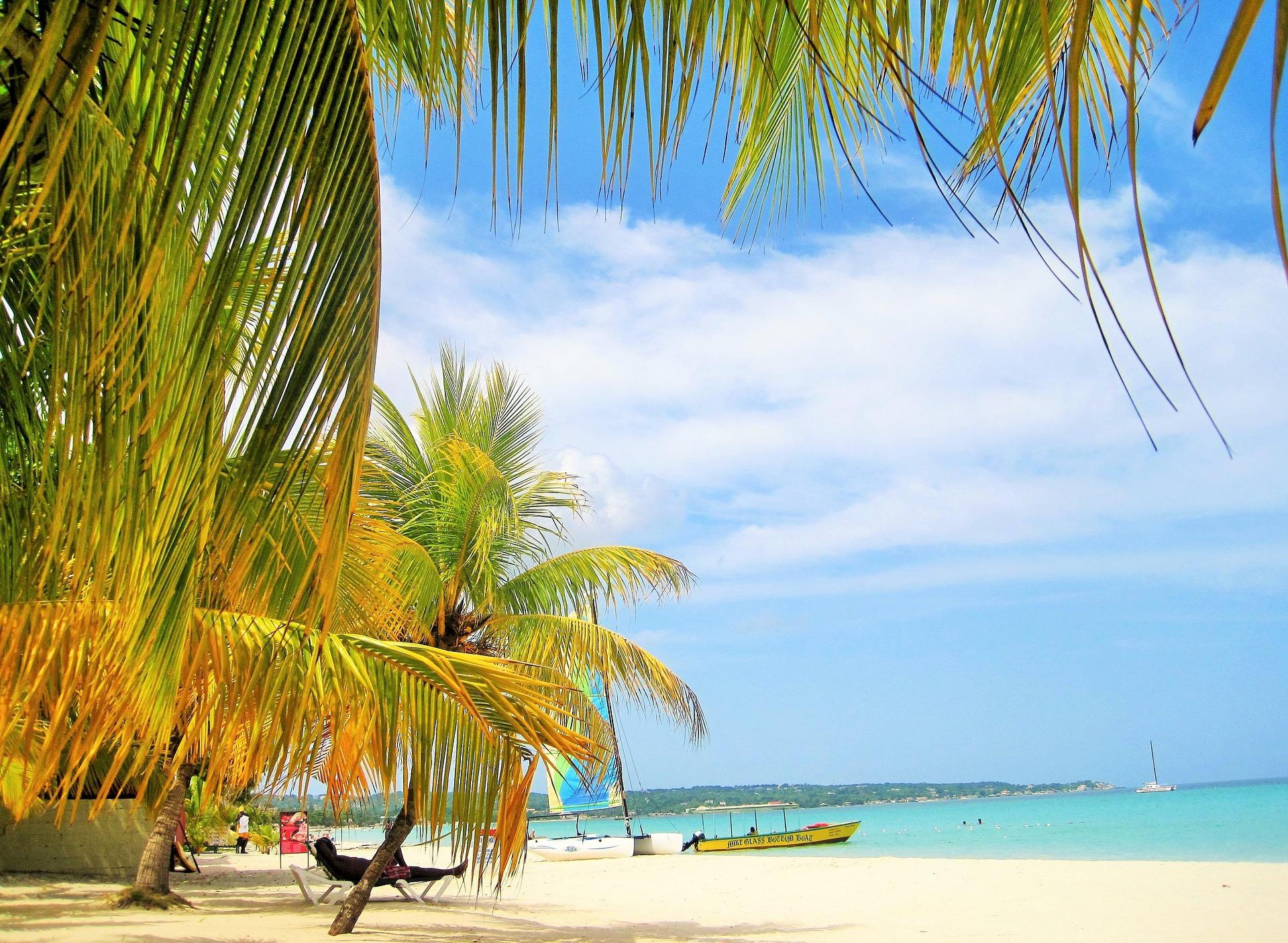 TripAdvisor Travelers Choice Awards Jamaica As The Top Caribbean Island